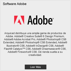 Software Adobe