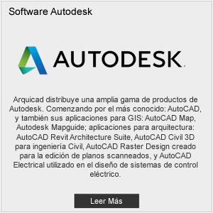 Software Autodesk
